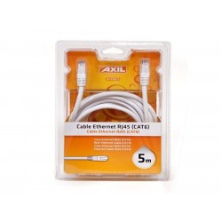 CABLE MULTIMEDIA RJ45...
