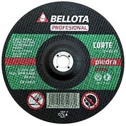 DISCO BELLOTA PIEDRA 50302-125