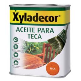 ACEITE TECA PROTECTOR 750...