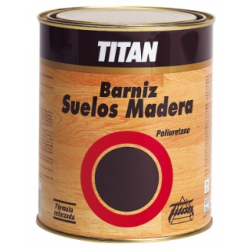 BARNIZ MAD SAT. 1 LT INC....