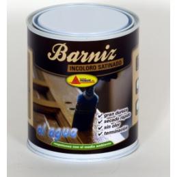 BARNIZ MAD SAT. 375 ML 375...