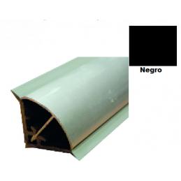 MECALDE COPETE Nº 2127 NEGRO