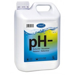 TAMAR REDUCTOR PH LIQUIDO 5...