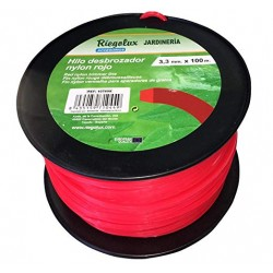ALPEX ROLLO NYLON 3.3MM 2KG
