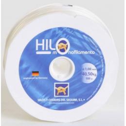 HILO PESCA 0,45MM NYL BL...