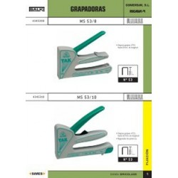 GRAPADORA/CLAV.MS53/14 4345314