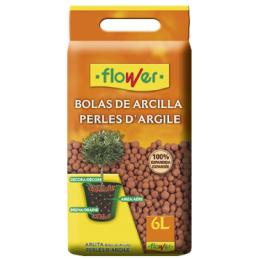 BOLA ARCILLA EXPANDIDA...