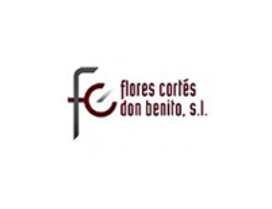 FLORES CORTES DON BENITO